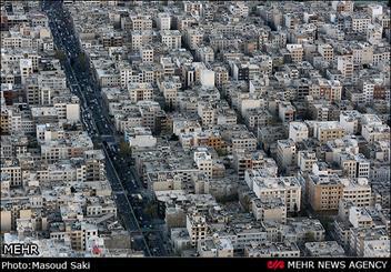 دومین جلسه هماهنگی دبیرخانه ستاد بازآفرینی پایدار کلانشهر تهران