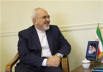 درخواست ظریف از رئیس قوه قضاییه عراق برای رسیدگی به مشکلات ایرانیان زندانی