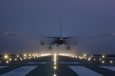 نقص فنی در پرواز تهران - قشم