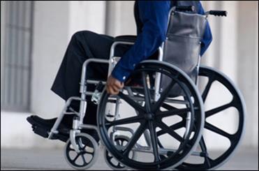 ثبتنام ۳۰۰۰ معلول در آزمون استخدامی