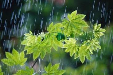 هشدار نسبت به بارش شدید باران در پنج استان کشور طی دو روز آینده
