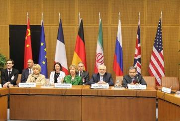 مذاکرات کارشناسی ایران و 1+5 از فردا در وین آغاز می شود