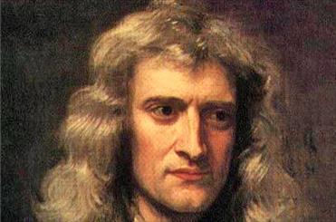آیا میدانستید نیوتن شخصی منزوی، متکبر و حسود بود؟!