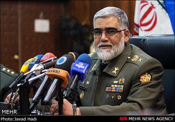 رزمایش موشکی ایران امسال برگزار میشود