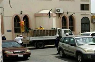 ادامه محدودیت های آل خلیفه ضد شعائر دینی/انتقاد الوفاق از نظامی گری در بحرین