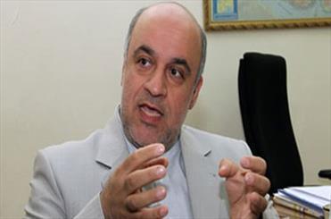 دیدارم با معاون وزیر خارجه مصر دوستانه بود