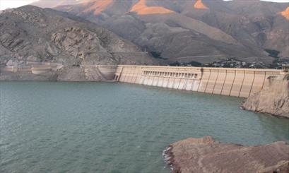 افت 60 درصدی ذخیره آب سد لتیان/ وضعیت سدهای تهران نگران کننده است