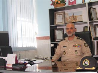 نقش اساسی ارتش ایران در حفظ حریم میهن اسلامی/ الگو قرار دادن مدیریت دوران دفاع مقدس، مشکلات را رفع می کند