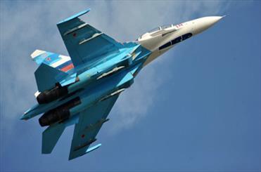 وزير الدفاع الروسي: نراقب الوضع في سوريا وننفذ أكثر من 1000 طلعة جوية شهريا