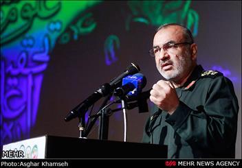 ایران کلید حل معماهای سیاسی و امنیتی منطقه است