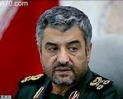 قائد الحرس الثوري: العميد همداني استشهد على ايدي مرتزقة امريكا والصهيونية