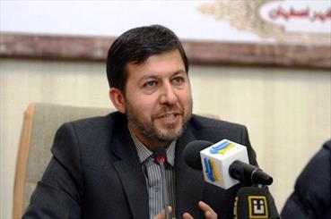جمالی نژاد شهردار اصفهان شد