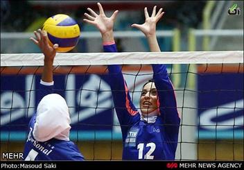 المنتخب الايراني يفوز على نظيره الاسترالي