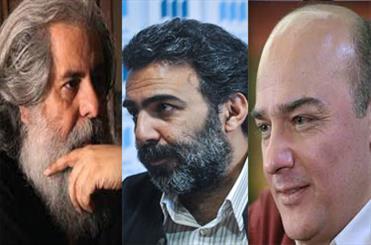 عرضه 3 کتاب جدید از امجد، چرمشیر و رحمانیان/ انتشار کتاب رفع توقیف شده سلینجر