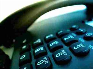 تمام روستاهای بخش مرکزی بهار تلفن ثابت دارند
