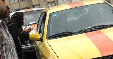 کرایه تاکسی در کلان شهر اراک 20 درصد افزایش یافت