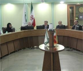 حجم مبادلات تجاری ایران و ارمنستان به 293 میلیون دلار رسید