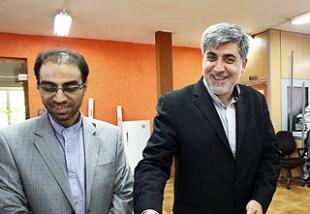 مراسم تودیع و معارفه مدیرعامل خبرگزاری مهر دوشنبه برگزار میشود