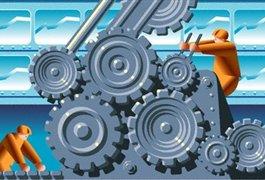 دستهای صنعتی استان مرکزی دیگر توان چرخاندن چرخ تولید را ندارد/ دلالان صنعتی نفس صنعتگران را بند آوردند