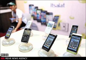 حجم بالای قاچاق گوشیهای بالای 500 هزار تومان به کشور