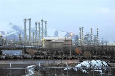 نيويورك تايمز : امريكا عجزت عن فعل شيء ازاء النووي الايراني