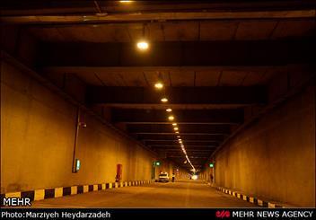 تدوین دستورالعمل مدیریت تعمیر و نگهداری تونلهای ماشینروی شهری