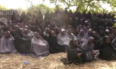هواپیماهای آمریکایی جستجو برای دختران نیجریهای را آغاز کردند