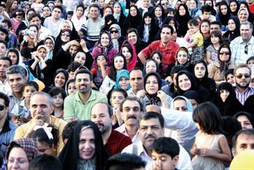 تهران و البرز مهاجر پذیرترین استانها/ کمترین تغییر و مهاجرت در استان قم