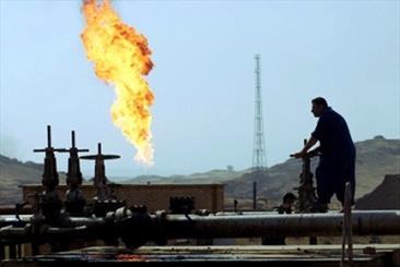 وزارت نفت در اجرای پروژه های نفتی آذر و چنگوله مشارکت می کند