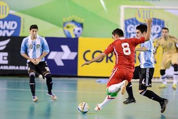 کمیته فوتسال به دنبال بازی با تیم پنجم دنیا/ آرژانتین به ایران میآید؟