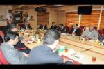 گسترش همکاریهای گمرکی ایران و عمان بررسی شد