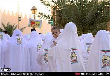 اعزام تمام زائران ایرانی به مکه مکرمه