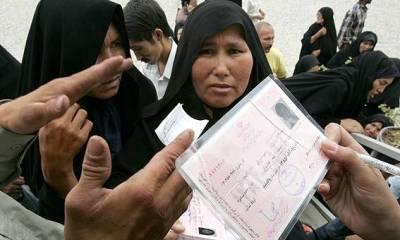 اقامت مجاز 65 هزار افغانی در قم/ آمار مهاجرین غیرمجاز مشخص نیست