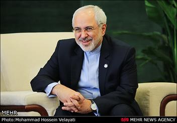 واکنش محمد جواد ظریف وزیر امور خارجه به بازی ایران مقابل آرژانتین