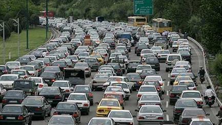 ترافیک فوق سنگین در ارس / محور جلفا – مرند دیگر پاسخگوی نیازها نیست!