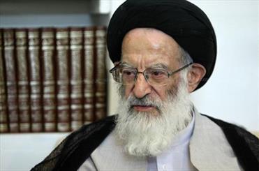آیت الله شبیری زنجانی مبلغ زکات فطره را 4000 تومان اعلام کرد