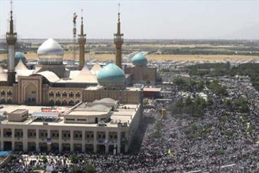اعزام۲۵۰۰ کهگیلویه وبویراحمدی برای مراسم سالگرد ارتحال امام خمینی