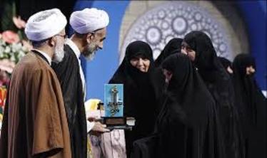 پنجمین همایش تجلیل از بانوان فعال قرآنی شروع به کار کرد