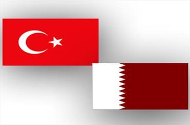 ترکی اور قطر کا مشترکہ دفاعی صنعتی کمپنی تشکیل دینے کا اعلان