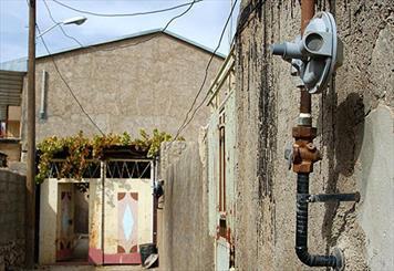 گازرسانی به روستاهای کرمانشاه