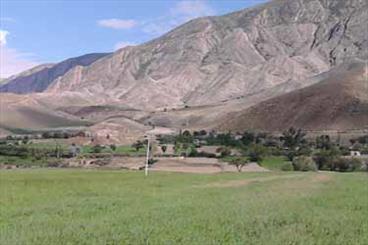روستای گردشگری گدوکانلو