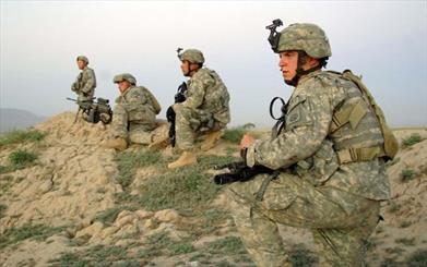 ABD Afganistan'daki varlığını sürdürecek