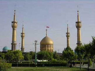 پاکستان کے وزیر اعظم کا حضرت امام خمینی (رہ) کے مزار پر حضور اور فاتحہ خوانی