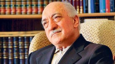 غولن: محاولة الانقلاب في تركيا ربما كانت مفتعلة