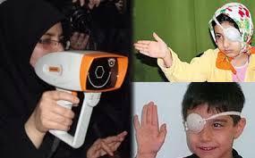 پیشگیری از تنبلی چشم بهترین راه درمان است/ ۳ تا ۵ سال طلایی ترین سن درمان آمبلیوپی