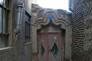 خانه شیخ فضل الله نوری فرو می ریزد