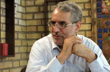 رضا دهقاني: الدفاع عن القدس على سلّم اولويات السياسة الخارجية الإيرانية