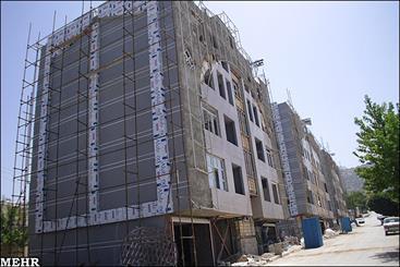فارس در اجرای قانون پیش فروش ساختمان رتبه اول کشور را دارد