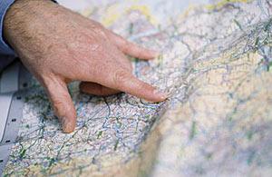 ۲۶ استان کشور دارای طرح آمایش سرزمینی هستند