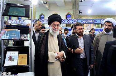 Leader: awaiting Mahdi saves man from despair